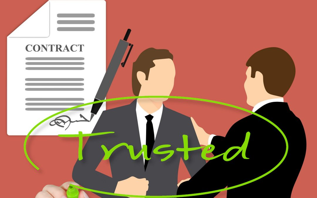 What to Consider Before You Sign Your Employment Contract