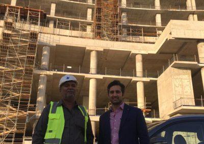 RESIDENT DIRECTOR AT DAMMAM KSA IN FACTORY
