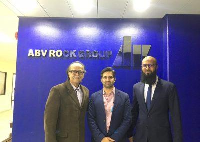 RESIDENT DIRECTOR WITH ABV DELEGATION IN KSA