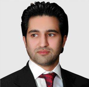 Sardar Fahad Yaqoob Khan