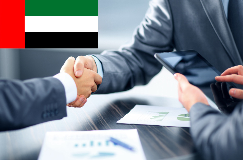 Finding a Job in The UAE – 4 Things You Need to Know